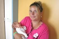 Adéla Schmidtová z Horní Lhoty se narodila 8. července 2013 Lence Rezkové a Miroslavu Schmidtovi. Vážila 2470 gramů a měřila 45 centimetrů.