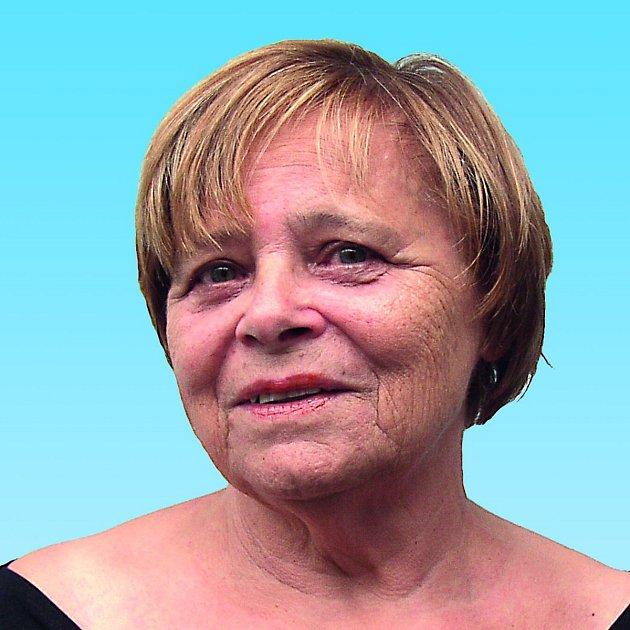 Anna Kahounová, ODS, Třeboň