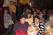 Největší událostí týdne v Dačicích byla bezesporu pondělní volba nového vedení města.