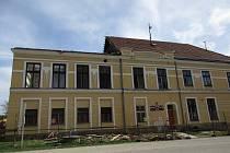 Hospoda v jindřichohradecké místní části Buk už neexistuje. Obyvatelé chtějí vybudovat novou.
