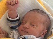 Jáchym Janata se narodil 17. února Kristýně Šilhartové a Dominiku Janatovi z Jindřichova Hradce. Měřil 48 centimetrů a vážil 3070 gramů.