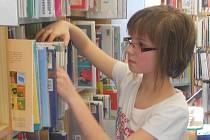 Děti, které se zapojí do projektu Čtení pomáhá, mohou svými penězi přispět na charitu.