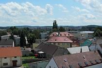 Jindřichův Hradec. Ilustrační snímek.