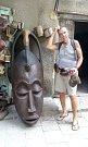 Cestovatelé navštívili Zanzibar, a to včetně domu, kde se narodil Freddie Merkury.
