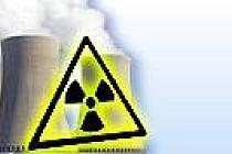 pouták, temelín, úložistě, jaderný odpad