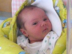 Marina Jana Klocová se narodila 8. ledna v 15 hodin a 16 minut Janě a Václavovi Klocovým z Nekrasína. Vážila 3730 gramů a měřila 51 centimetrů.