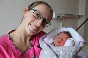 Anna Šubrtová se narodila 27. listopadu Anně Kalivodové a Karlu Šubrtovi z Jindřichova Hradce. Měřila 45 centimetrů a vážila 2770 gramů.