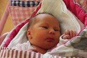 Apolena Korandová, Nová Včelnice. Narodila se 27. září Markétě Šmolové a Davidu Korandovi, vážila 3180 gramů.