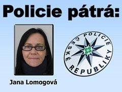 Jindřichohradečtí kriminalisté pátrají po Janě Lomogové z Křemže.