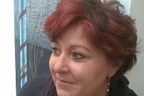 Dana Jelínková.