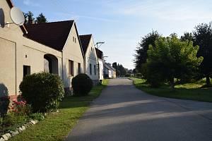 Obec Lutová