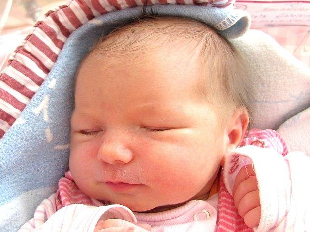 Beáta Šlápotová se narodila 1. listopadu Tereze Kopečné a Tomáši Šlápotovi z Nové Včelnice. Měřila 47 centimetrů a vážila 3700 gramů.