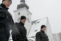 SPOLEČNĚ. Hlídky tvořené českými a bavorskými nebo rakouskými policisty budou fungovat dál.