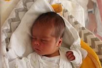 Brian Sepekář, Nová Včelnice.Narodil se 14. září mamince Tereze Rohacké a tatínkovi Jiřímu Sepekářovi. Vážil 3420 gramů.
