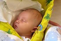 Sheilla Hana Siváková z Hluboké se narodila 26. listopadu 2013 Veronice a Ondřejovi Sivákovým. Vážila 3870 gramů a měřila 51 centimetrů.