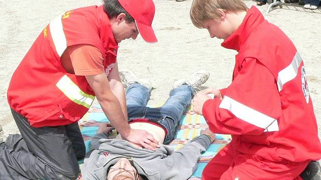 Resuscitace