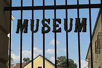 Muzeum Jindřichohradecka. Ilustrační fotografie.