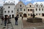 Slavonické náměstí