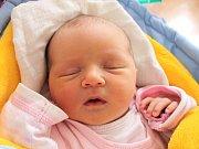 Adéla Mandelíčková se narodila 17. března Anně Benešové a Petru Mandelíčkovi z Jarošova nad Nežárkou. Měřila 50 centimetrů a vážila 3620 gramů.