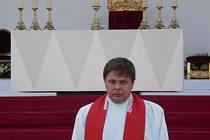 Mariusz Klimczuk působil v Kardašově řečici od 1. července 2006.