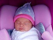 Mia Jannová se narodila 16. června Michaele Skřivánkové a Janu Jannovi z Jindřichova Hradce. Měřila 49 centimetrů a vážila 3620 gramů.