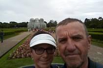 Putování po jižní polokouli pokračuje poslední brazilskou zastávkou - návštěvou města Curitiba.