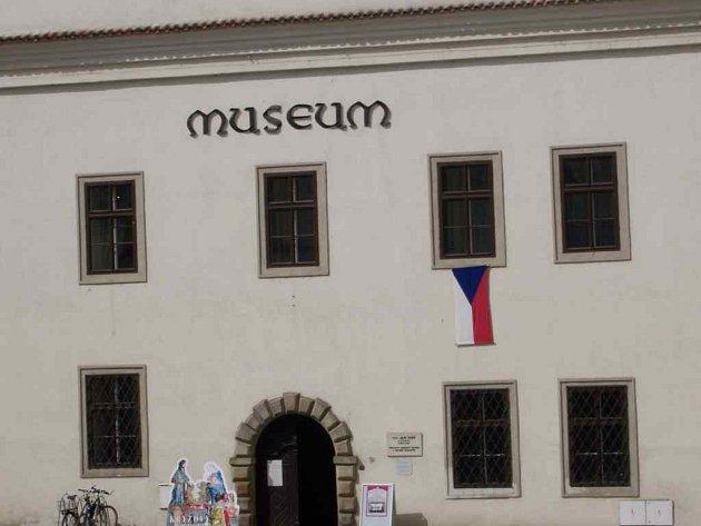Muzeum Jindřichohradecka.