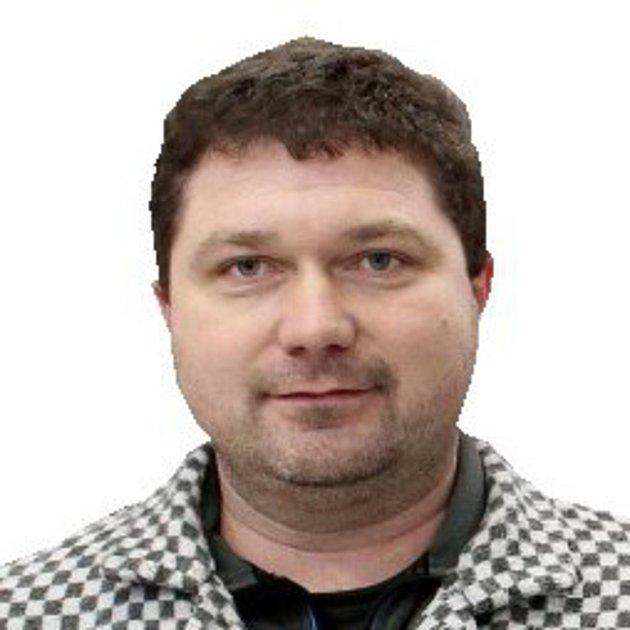 Karel Loskot, STAN, Nová Bystřice
