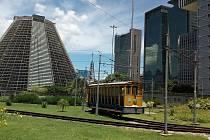 Josef a Milena Andrle navštívili Rio de Janeiro.