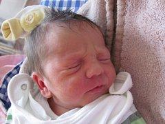 Lukáš Janota se narodil 1. března  Tereze Doležalové a Lukáši Janotovize Starého města pod Landštejnem. Vážil 2840 gramů a měřil 48 centimetrů.