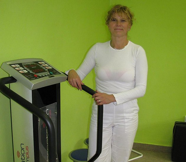 Martina Hofbauerová.