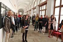Muzeum fotografie zahájilo výstavu Bohuslavy Maříkové nazvanou Theatrum Mundi.