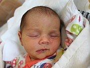 Kristýna Zemanová se narodila 30. června Mirce Kostřížové a Jiřímu Zemanovi z Žirovnice. Vážila 3140 gramů.