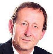 Stanislav Mrvka starosta (ČSSD)