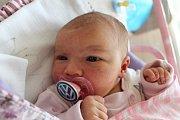 Kristýna Dubská se narodila 24. dubna Ivetě Mandátové a Janu Dubskému z Horních Dubenek. Měřila 53 centimetrů a vážila 4020 gramů.