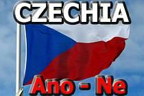 Měla by se Česká republika v zahraničí prezentovat pod názvem Czechia?