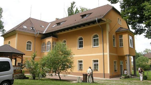 Jindřichohradecký Klokánek.