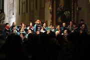 Vánoční koncert PS Smetana.