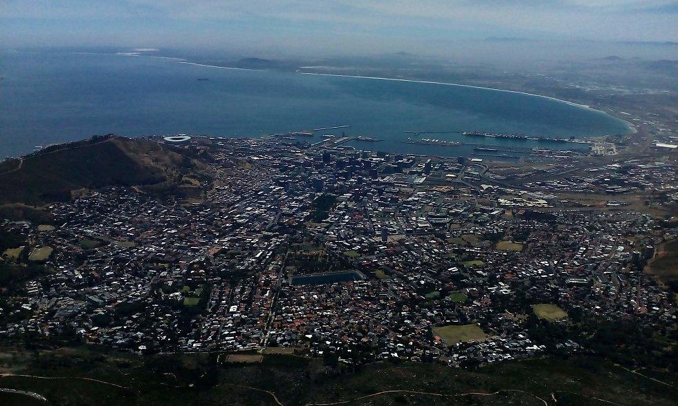 Po krátké zastávce doma se cestovatelé znovu vydali do světa. Tentokrát zamířili do Jihoafrické republiky.