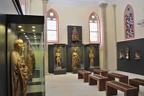 Muzeum Jindřichohradecka Jindřichův Hradec