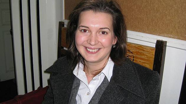 Petra Marešová