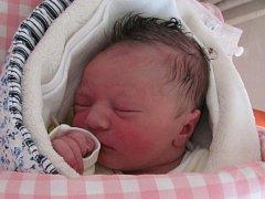 Liliana Wolfová  se narodila 28. dubna Markétě Rachimové a Stanislavu Wolfovi z Žíteče. Vážila 3380 gramů a měřila 51 centimetrů.
