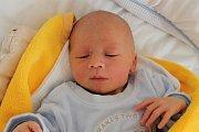 Tadeáš Popel, Suchdol nad Lužnicí. Narodil se 29. září Janě Hurtové a Janu Popelovi, vážil 3350 gramů a měřil 51 centimetrů.