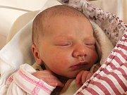 Edita Jannová se narodila 19. února Janě a Markovi Jannovým z Pístiny. Měřila 51 centimetrů a vážila 3090 gramů.