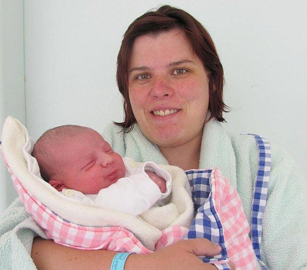 Jakub Adamec z Jindřichova Hradce se narodil 7. července 2011 Petře a Jiřímu Adamcovým. Měřil 52 centimetrů a vážil 3970 gramů.