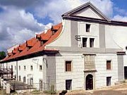 Zámecký mlýn