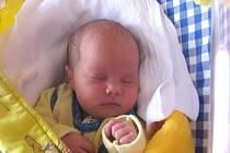 Aneta Jelínková z Nové Bystřice se narodila 31. ledna 2014 Anetě Kornasové a Ondřeji Jelínkovi. Vážil 2840 gramů a měřil 49 centimetrů.