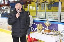 Hlavní organizátor Memoriálu Jana Marka Jan Hanzálek usilovně hledá nový termín pro odehrání turnaje dorostenců.