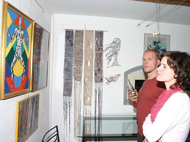 Galerie Špejchar