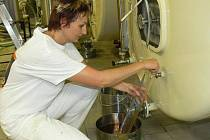 Lihoviny v jindřichohradeckém Fruku-Schulz se vyrábějí z potravinářského lihu, který přichází od dodavatele s atesty. Výrobky prochází několikastupňovou kontrolou, aby byla zajištěna jejich nezávadnost.